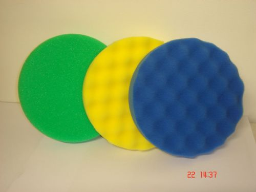 "3M Perfect-it III 3 x 150mm 6"" Pads Kit"